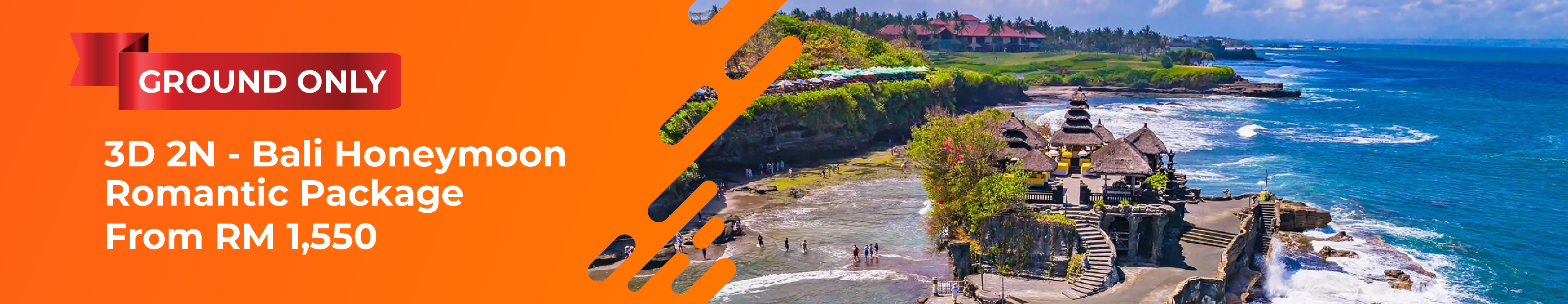 Bali Honeymoon Romantic Package 3d2n Deliver Travel Tours Sdn Bhd